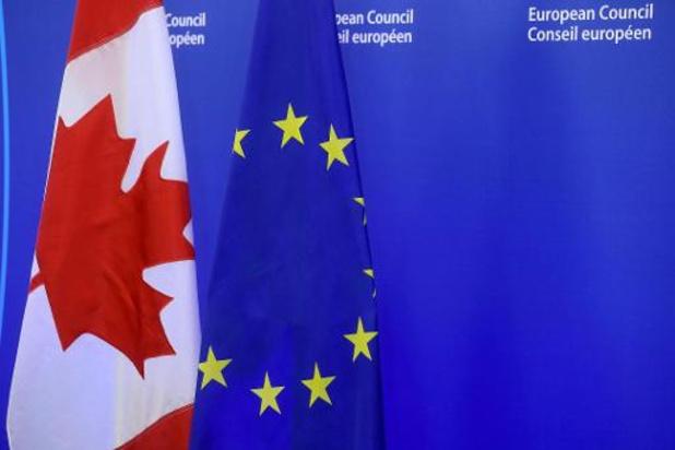 Reizigers uit Canada, Tunesië en Georgië niet langer welkom in Europa