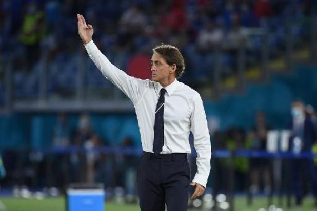 """EK 2020 - Italië onderschat Oostenrijk niet: """"Zullen geen fouten mogen maken"""""""