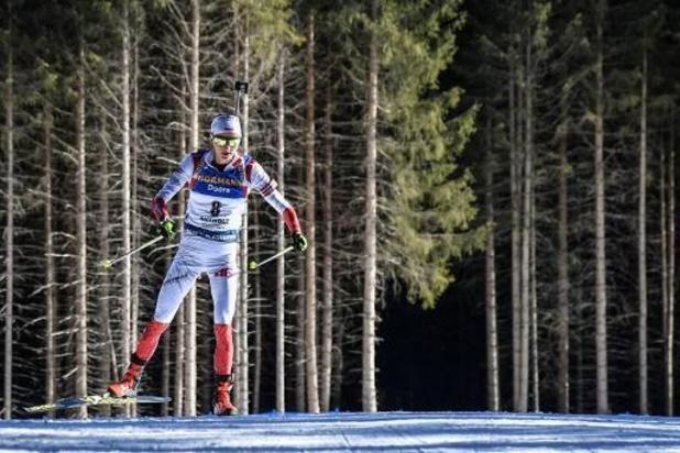 Rieke De Maeyer 85e du 15km individuel, la Polonaise Monika Hojnisz-Starega sacrée