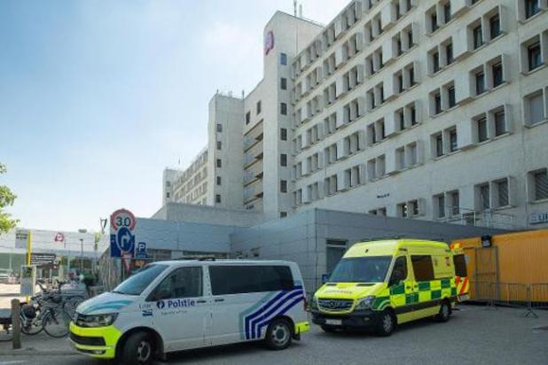 Veertien ziekenhuizen weigerden om patiënten uit ander ziekenhuis op te vangen