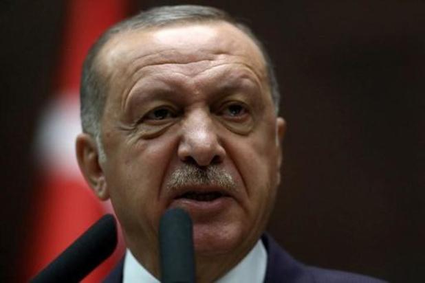 Turquie: l'écrivain Ahmet Altan remis en liberté sous contrôle judiciaire