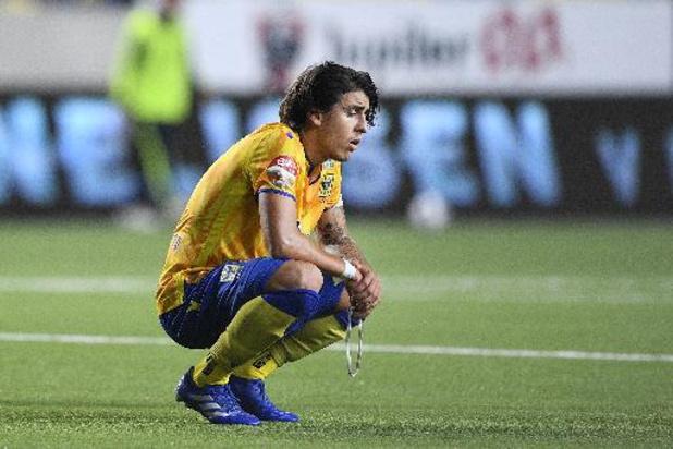 Santiago Colombatto quitte définitivement Saint-Trond pour le FC Leon