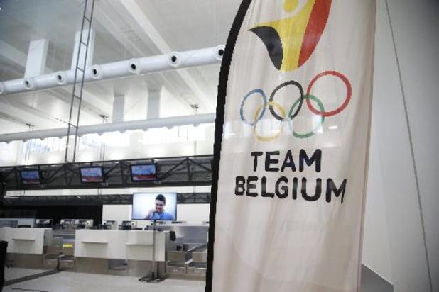 Le Team Belgium aura six camps de base au Japon pendant les Jeux