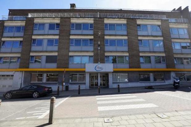 Brusselse Chirec-ziekenhuizen zijn verzadigd binnen fase 1A