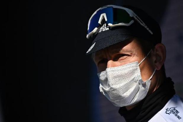 Tour d'Andalousie: André Greipel gagne la 4e étape au sprint, Miguel Angel Lopez toujours leader