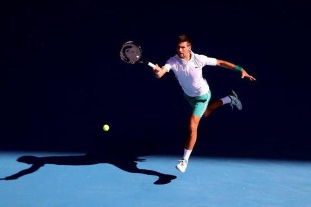 Titelverdediger Djokovic rekent niet zonder weerwerk af met Tiafoe