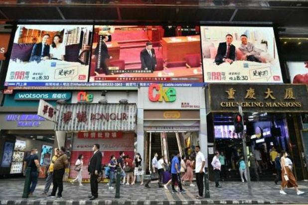 Videoconferentie moet nieuwe EU-China-top voorbereiden