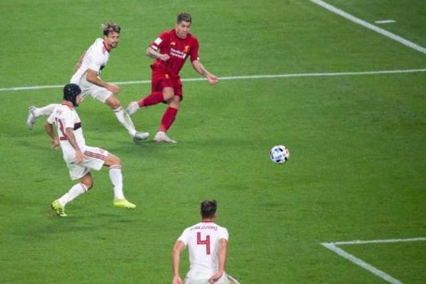 Coupe du monde des clubs - Liverpool s'impose en finale contre Flamengo, après prolongations