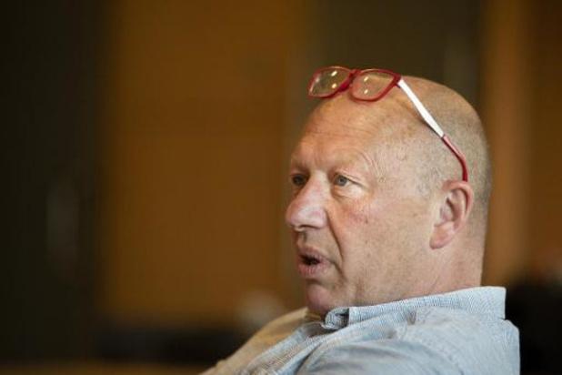 "Hans Bonte over Covid Safe Ticket: ""Vlaamse regering laat ons in de steek"""