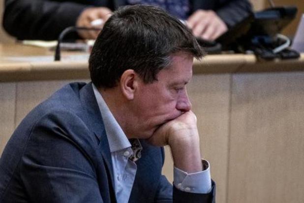 Le déficit 2021 de la Fédération Wallonie-Bruxelles dépassera le milliard d'euros