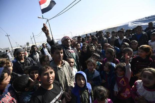 L'Irak a désormais un gouvernement complet