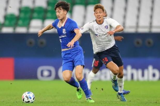 Jupiler Pro League - STVV versterkt zich met Japanse spits Taichi Hara