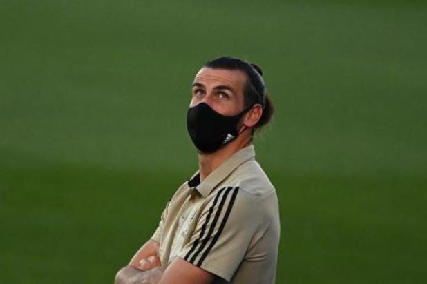 """Bale-manager zet druk op Real: """"Gareth blijft gewoon in Madrid"""""""