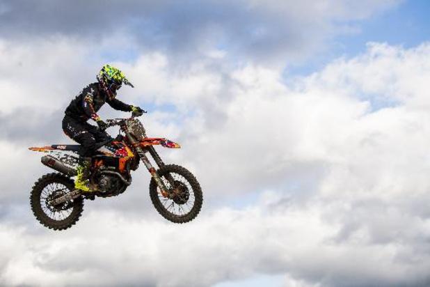 België eindigt op zesde plaats, Italië pakt zege in 74e Motorcross der Naties