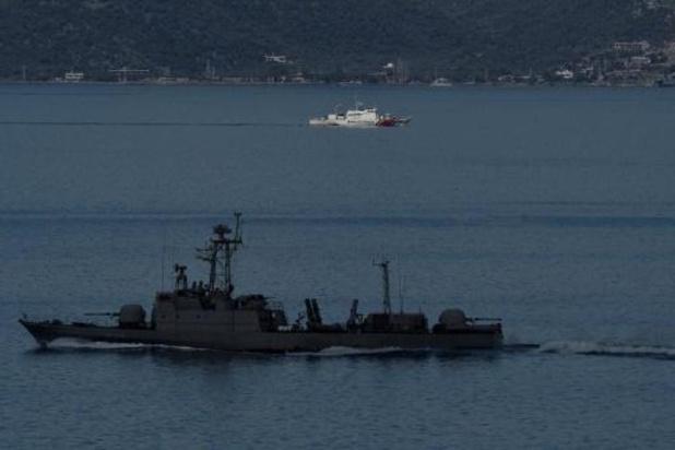 Turquie: près de 300 migrants voulant se rendre en Europe interceptés