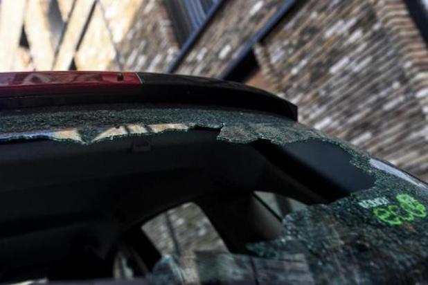 Drie arrestaties in onderzoek naar aanslagen rond Park Spoor Noord in maart