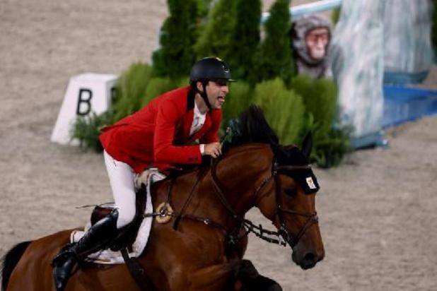 Pieter Devos en Nicola Philippaerts houden België op medaillekoers