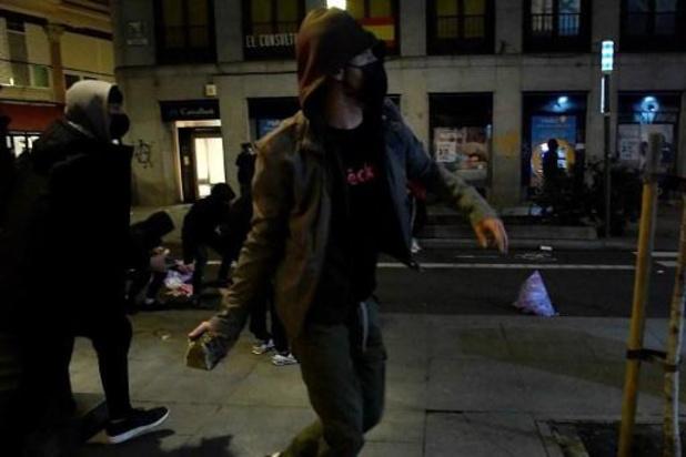 Espagne: nouvelles manifestations violentes après l'incarcération d'un rappeur