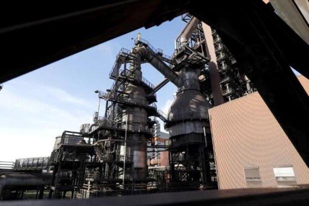 Près d'un milliard de tonnes de CO2 en moins en 5 ans grâce au recyclage de l'acier