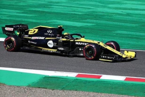 Renault ne fera pas appel de sa disqualification au Japon