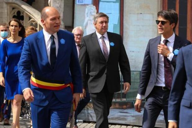 La Ville de Bruxelles débloque 14 millions d'euros pour son plan de relance économique