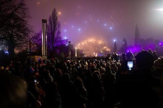 Ph. Close se félicite de la collaboration policière durant la nuit de Nouvel An
