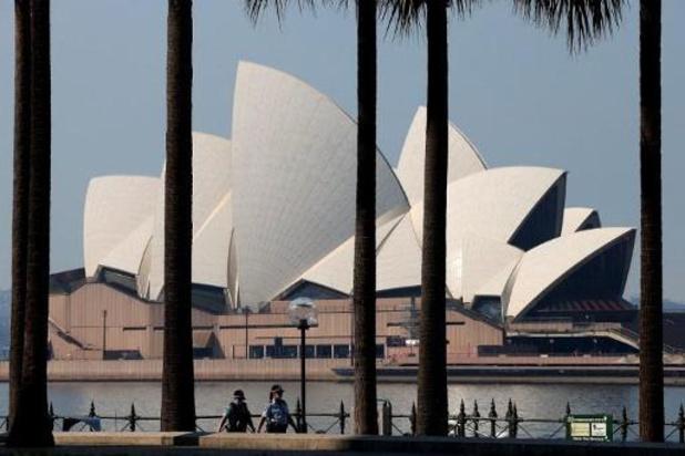 Regio Sydney meldt record coronabesmettingen