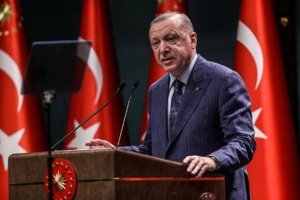 """Turkije """"teleurgesteld"""" over handhaving reisbeperking door EU"""