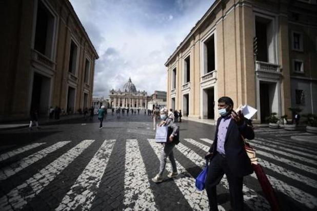 Coronavirus - L'Italie oblige les voyageurs en provenance de la Belgique à se faire tester