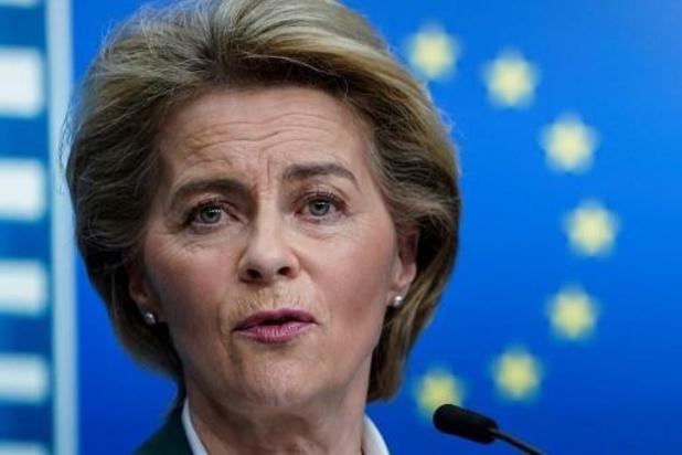 Europese Commissie gooit Europees stelsel voor deeltijds werk in de strijd