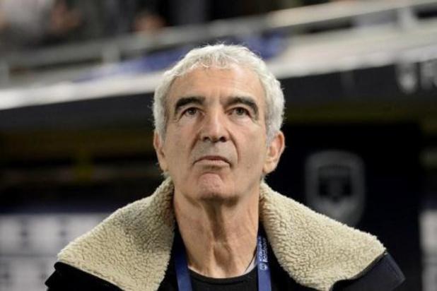 Voormalig Frans bondscoach Raymond Domenech neemt over bij Nantes