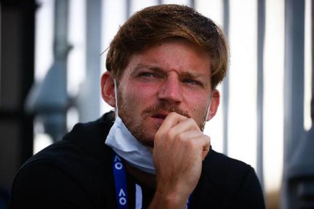 """ATP Monte-Carlo - Goffin, qui défiera Evans et non Djokovic : """"Dan est un joueur terriblement talentueux"""""""