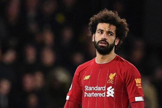 Premier League - Watford inflige sa première défaite de la saison à Liverpool