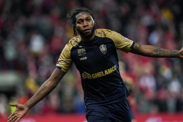 Croky Cup - Antwerp bikkelt zich in tweede helft voorbij Standard naar halve finales
