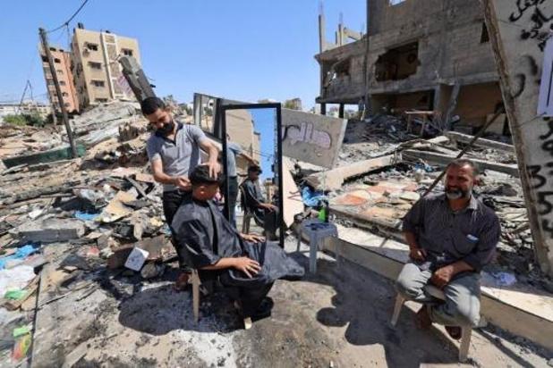 La Wallonie octroie une aide humanitaire urgente de 400.000 euros pour les civils de Gaza