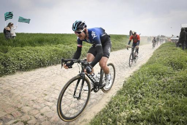 Ian Stannard neemt noodgedwongen afscheid van wielersport
