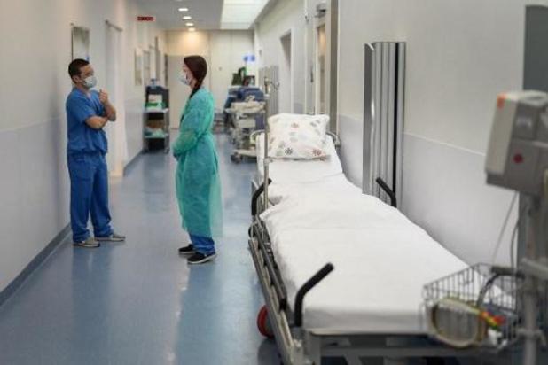 Un millier nouveaux cas en Suisse ces dernières 24 heures
