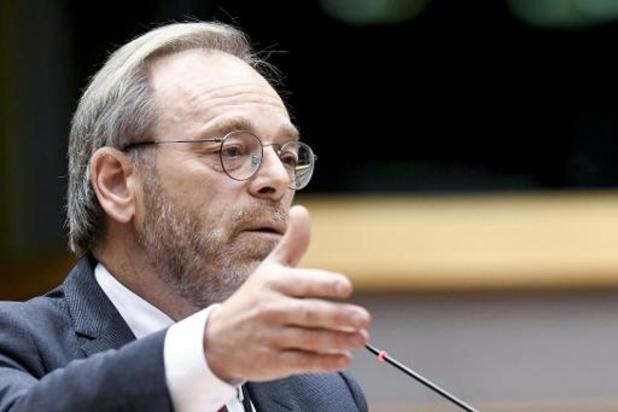 Kamer start debat over regeerverklaring