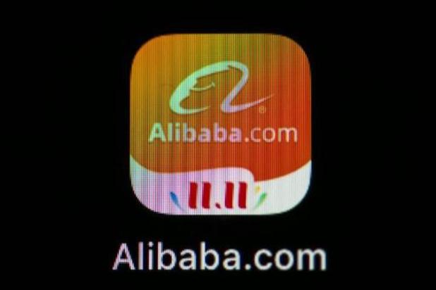 Guerre commerciale USA-Chine - Donald Trump envisage également d'interdire Alibaba aux Etats-Unis