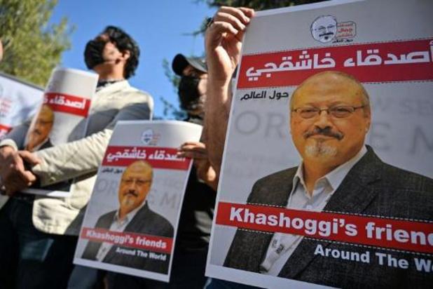Dood Khashoggi: Reporters Zonder Grenzen dient in Duitsland klacht in tegen Saoedische kroonprins