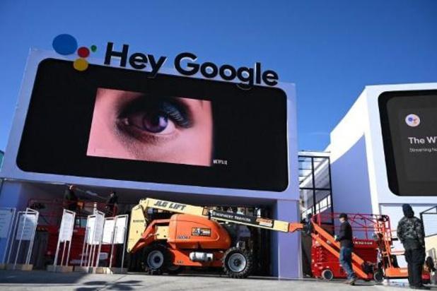 Salon CES à Las Vegas - L'assistant vocal de Google pourra bientôt lire les pages web à voix haute
