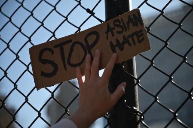 Schietpartijen Atlanta - Dader handelde uit racistische overwegingen