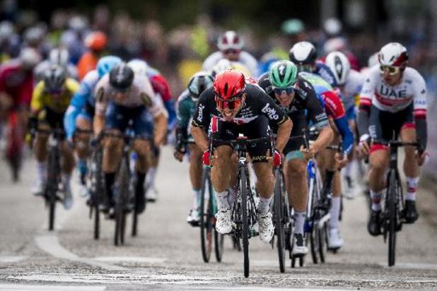 GP de l'Escaut: le rendez-vous des sprinters retrouve sa tradition, pas son dernier vainqueur Caleb Ewan