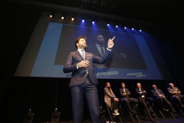 Autonome wagens moeten MR meehelpen grootste Franstalige partij te worden