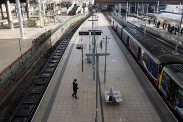 Vers une possible nationalisation des lignes ferroviaires du nord de l'Angleterre