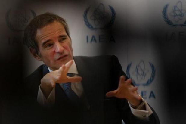 Nucléaire iranien - Le directeur de l'AIEA propose de se rendre en Iran