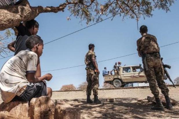 Eritrea erkent aanwezigheid van troepen in Tigray en belooft ze terug te trekken