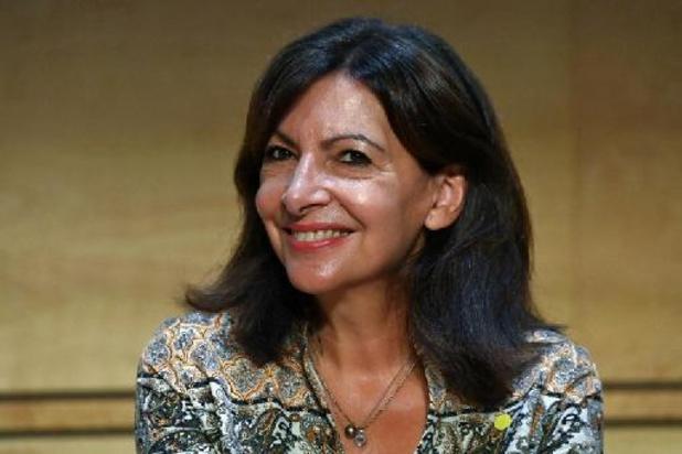 Anne Hidalgo gaat zich kandidaat stellen voor Frans presidentschap