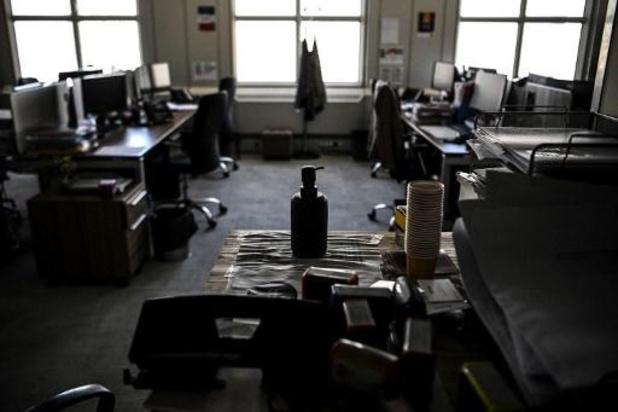 Plus de 23.000 jours de travail perdus chaque année pour des agressions