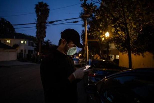 """Google en Apple werken samen rond """"contact tracing"""" op smartphones"""
